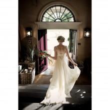 wedding at prestonfield house