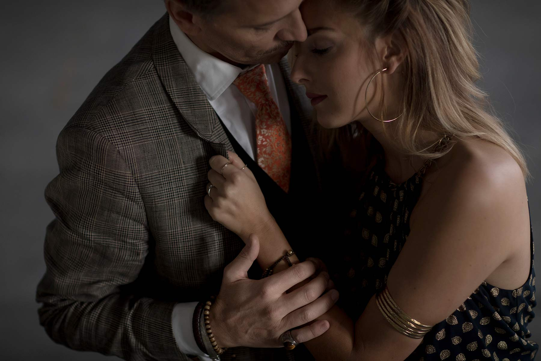 Couple, Urban, Engagement, Factory, Scotland, Wedding, Photography