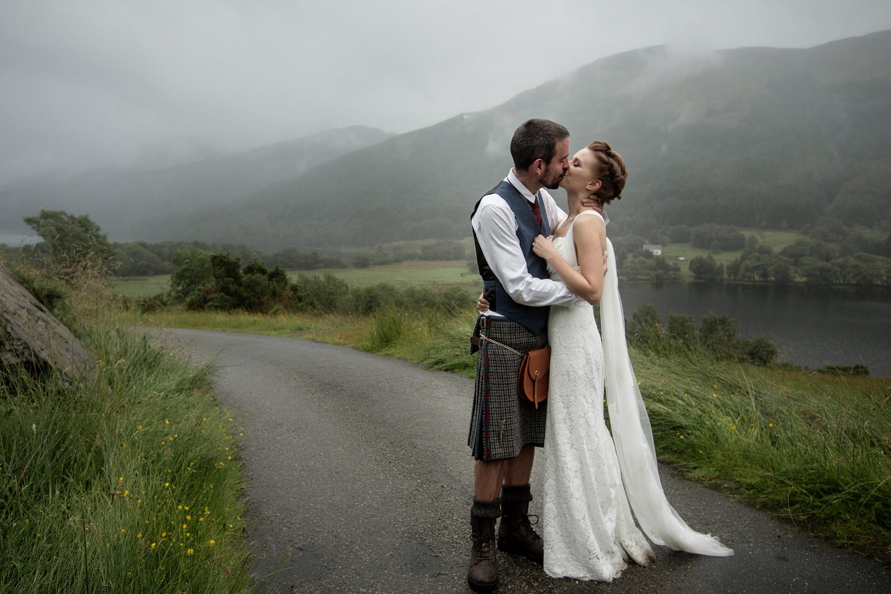 Scotland love