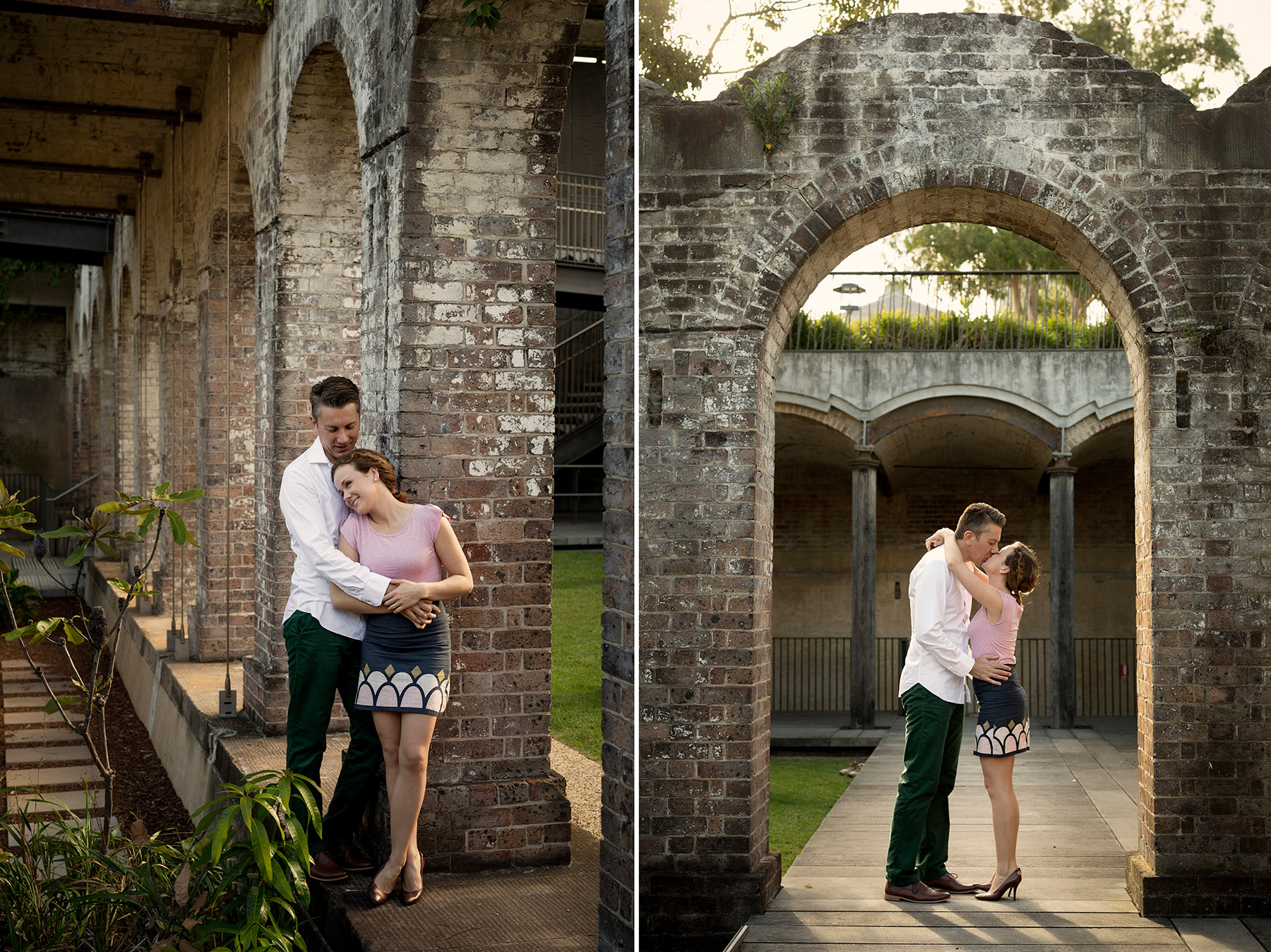 couple, portrait, photography, Sydney, Arianwen Parkes-Lockwood, Marcello Fabrizi